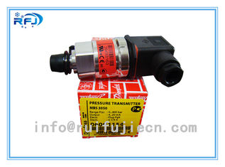 MBC 5100 061B010366 Compact  Pressure Switch Block Type For Marine Applications +5/+30bar/+0.5//+3Mpa