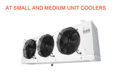 Air coolers&Freezers small and medium unit coolers models at302c4