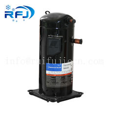 Copeland Refrigeration Low Temperature Scroll Compressor R404a 5HP ZF15KQE-TFD-556