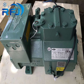China 8HP Brand New Bitzer Piston Compressor Semi Hermetic Reciprocating 4TES-8Y/4TCS-8.2Y usine